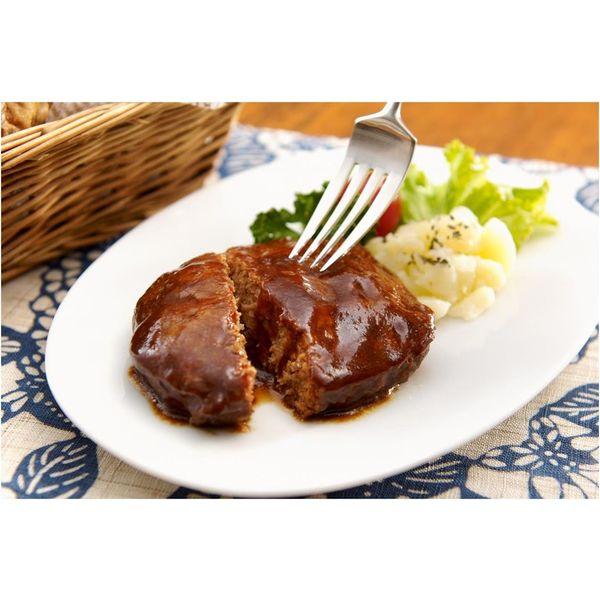 煮込みハンバーグ チャツネ120g 3個
