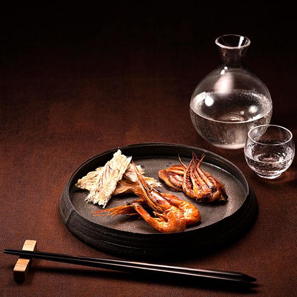 北海道海鮮珍味10種セット