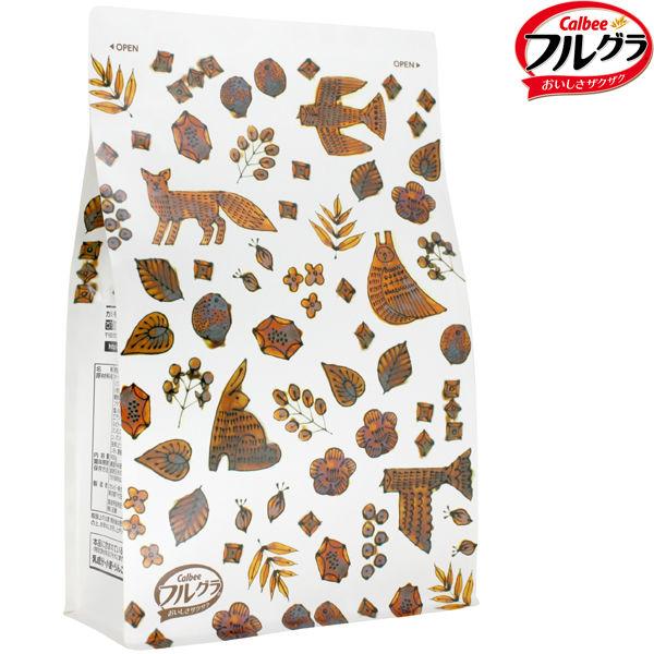 フルグラデザインBAG 900g  1袋
