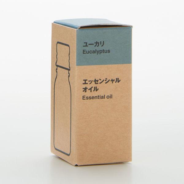 エッセンシャルオイル・ユーカリ 10ml