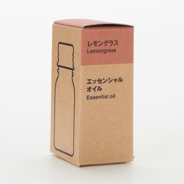エッセンシャルオイルレモングラス10ml