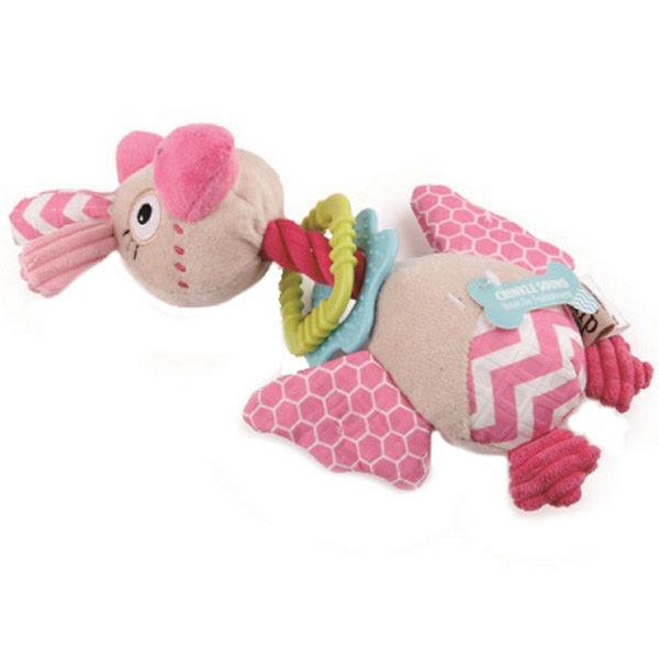 afp キーキーバード 犬用 おもちゃ