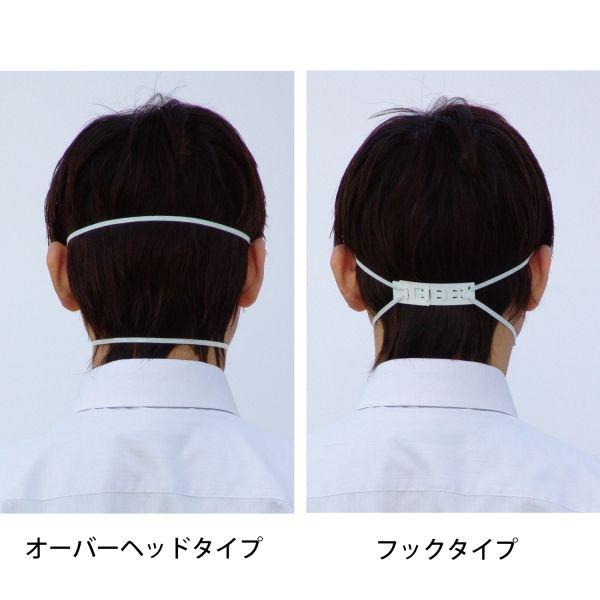 ミドリ安全 使い捨て式防じんマスク DS2 頭部掛式 SH6022V 1セット(10枚入)(直送品)