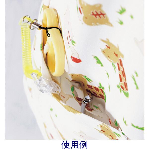 住商モンブラン 男女兼用 スクラブジャケット ベージュ S 72-610-7BG1枚 (直送品)
