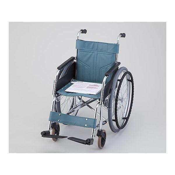ナビス(アズワン) 車椅子用離床センサー PA-CHAIR 1個 8-1260-01(直送品)