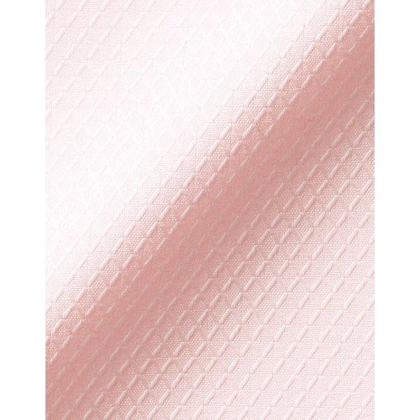 ボンマックス 長袖ブラウス ピンク 11号 RB4149-9-11 1着(直送品)