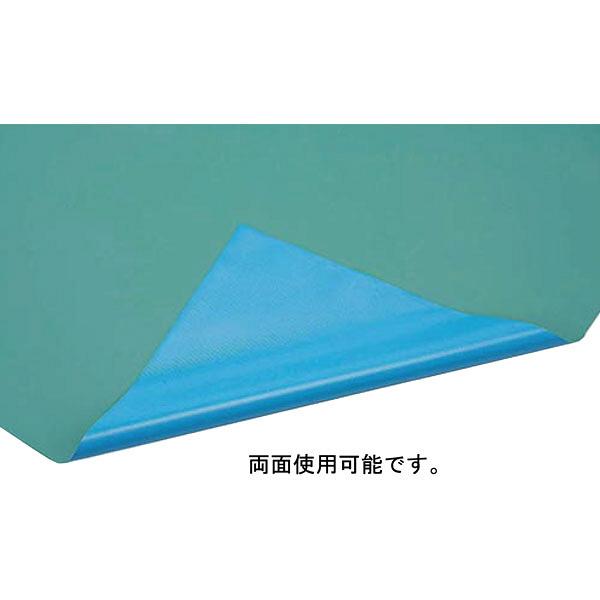 山崎産業 ニューフロアシート 0.42mm厚 25m 4903180470624 (直送品)