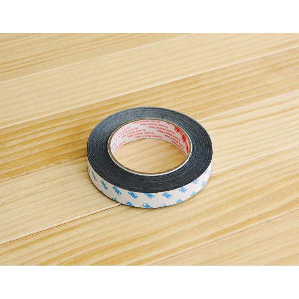 ウッドワン ぴたゆか固定テープ 10m巻き (直送品)