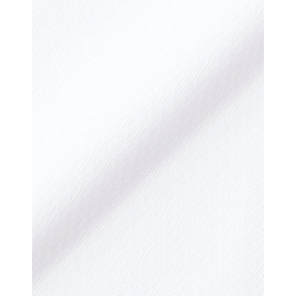 ボンマックス 半袖ブラウス ホワイト 5号 RB4544-15-5 1着(直送品)