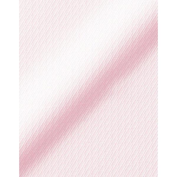 ボンマックス 長袖ブラウス ピンク 15号 RB4151-9-15 1着(直送品)