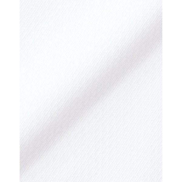 ボンマックス 半袖ブラウス ホワイト 21号 RB4545-15-21 1着(直送品)