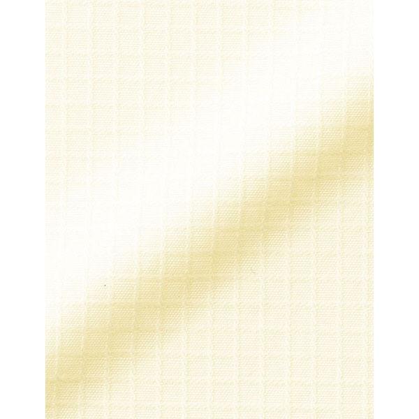 ボンマックス 半袖ブラウス イエロー 15号 RB4546-10-15 1着(直送品)