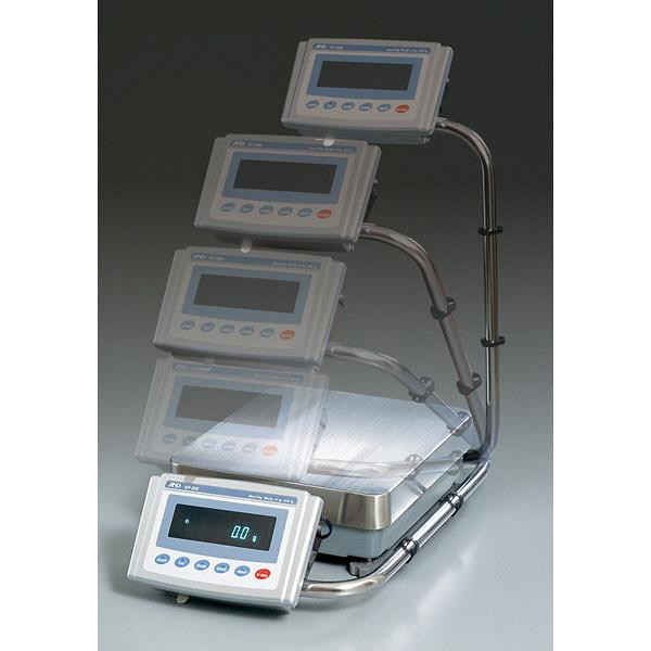 A&D 防塵・防水重量級天びん GP-102K エー・アンド・デイ (直送品)