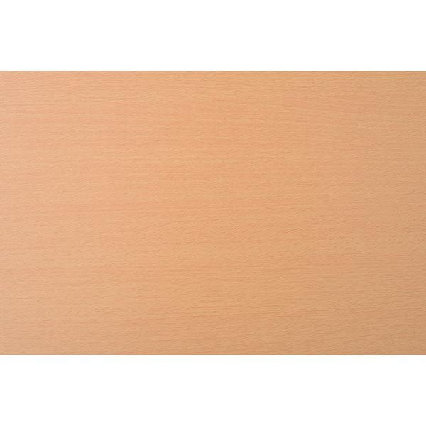 YAMAZEN(山善) アセンブリテーブル専用天板 幅1500×奥行600mm ナチュラルビーチ 1枚(直送品)