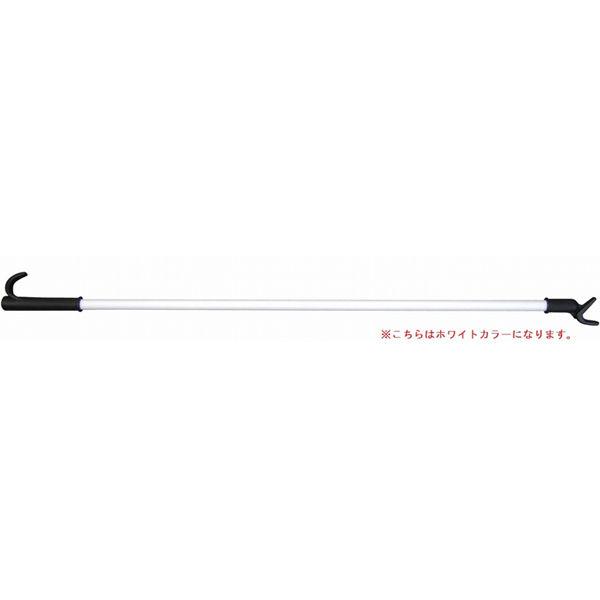 ドリームウェア ドリームハンガー ワンタッチ式 突っ張りポールハンガー(ダブル) 幅1000-1700×高さ1700-2800mm ダークブラウン (直送品)
