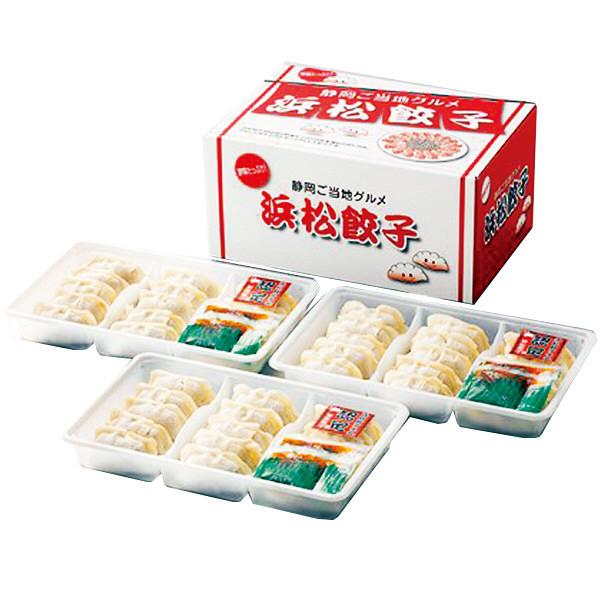 静岡B級グルメ 浜松餃子