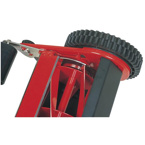 キンボシ ナイスバーディーモアーDX 手動式芝刈機 GSB-2000NDX (直送品)