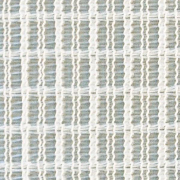大一商事 ミラーカーテン#401 1000×1980mm 2P アイボリー (直送品)