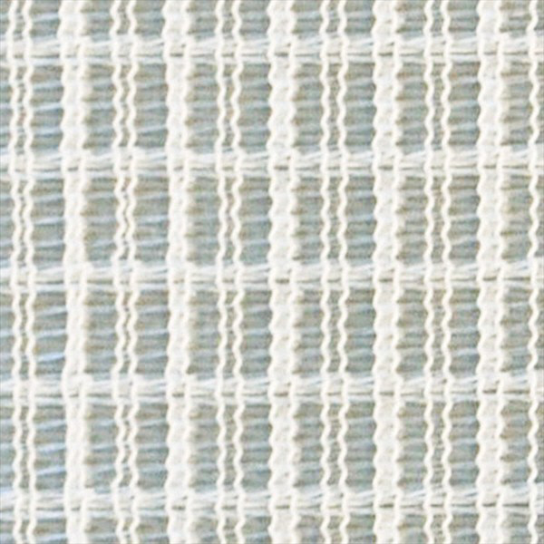 大一商事 ミラーカーテン#401 2000×2280mm アイボリー (直送品)