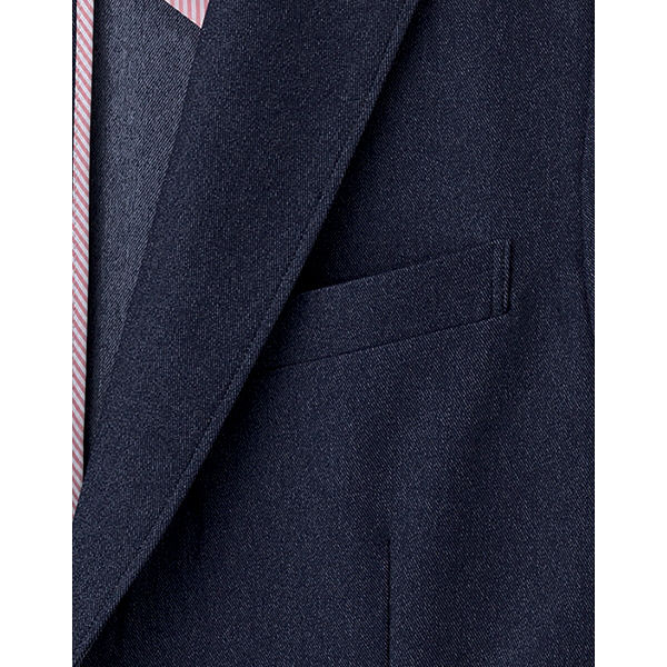 【メーカーカタログ】ボンマックス メンズカジュアルジャケット ネイビー S FJ0017M 1枚 (直送品)