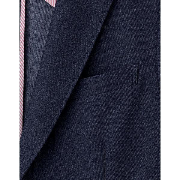 ボンマックス メンズカジュアルジャケット ネイビー 4L FJ0017M(直送品)