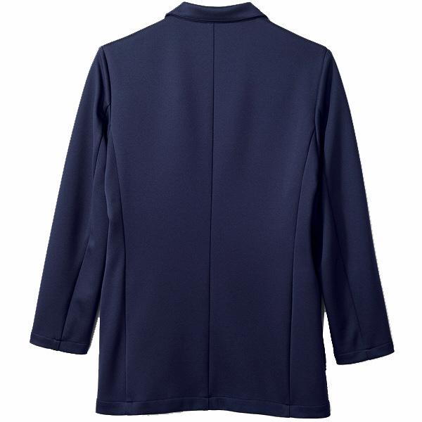 住商モンブラン メンズジャケット ネイビー LL 31-5009 (直送品)