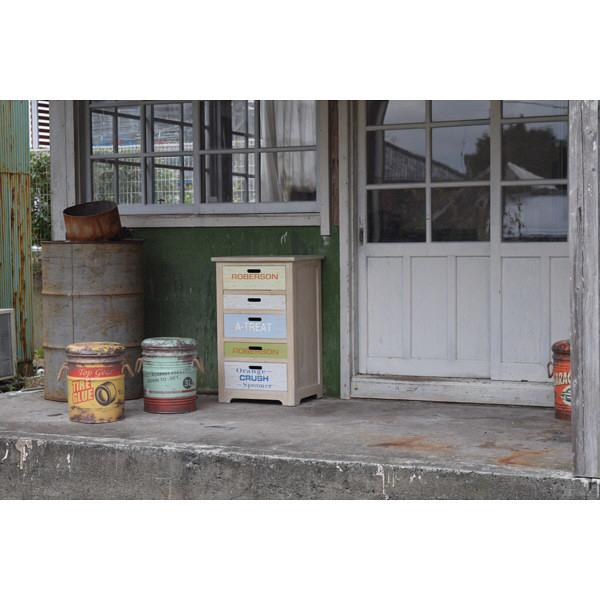 東谷 ペール缶スツール ライトグリーンJAM-231D 1脚 (直送品)
