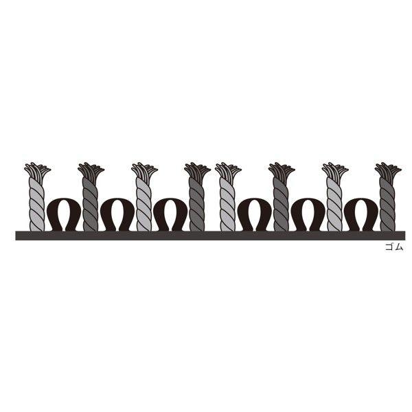 スタンダードマットEX 180×1000cm (直送品)