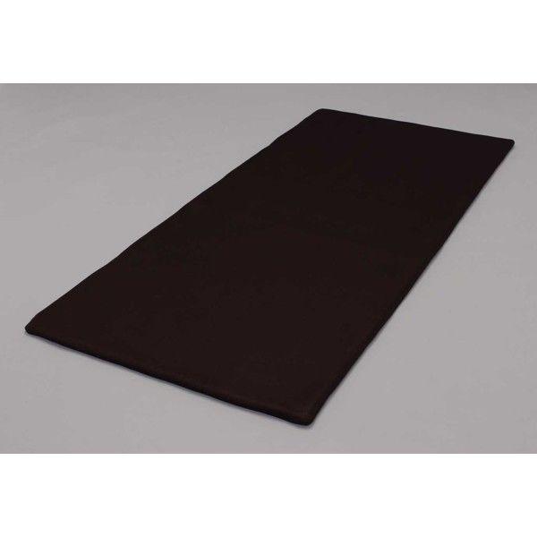 アイリスオーヤマ 折りたたみベッド 幅970×奥行2000×高さ450mm OTB-MTN 1台 (直送品)