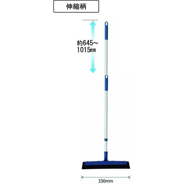 プロテック ブルロン TF-N ラバー 1箱(2本入) (直送品)