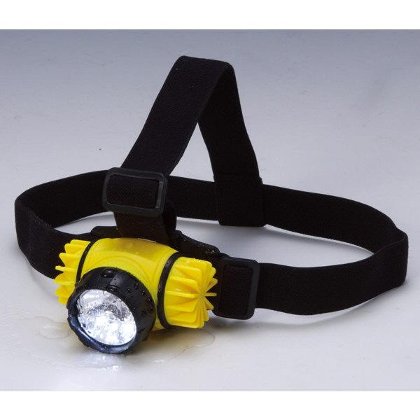 LED3ヘッドライト イエロー