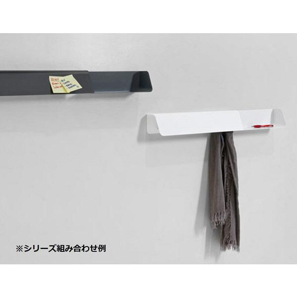 B-LINE(ビーライン) ドック グレー IB01-CK01-GY 1台 (直送品)
