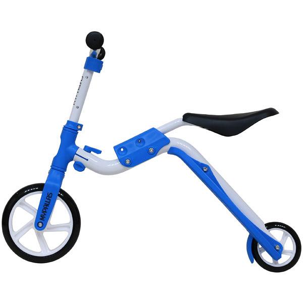 子供用ランニングバイク キックボード