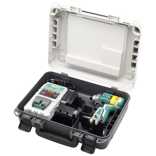 リョービ 14.4V 充電式インパクトドライバ 657601A BID-1460 (直送品)