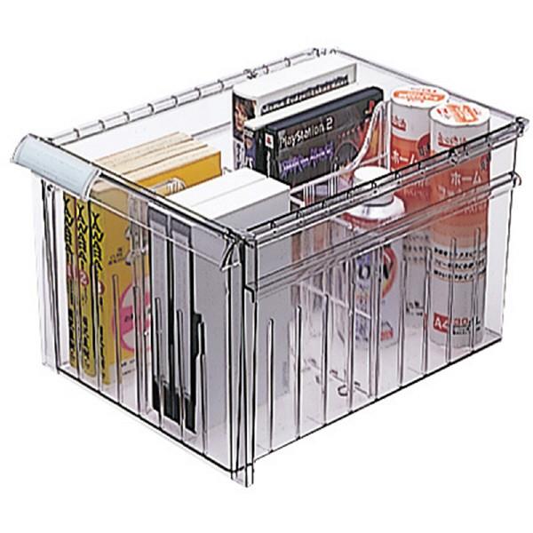 ナカバヤシ メディシス 引出しユニット EL 幅266×奥行367×高さ223mm MDF-A501CD 1個 (直送品)