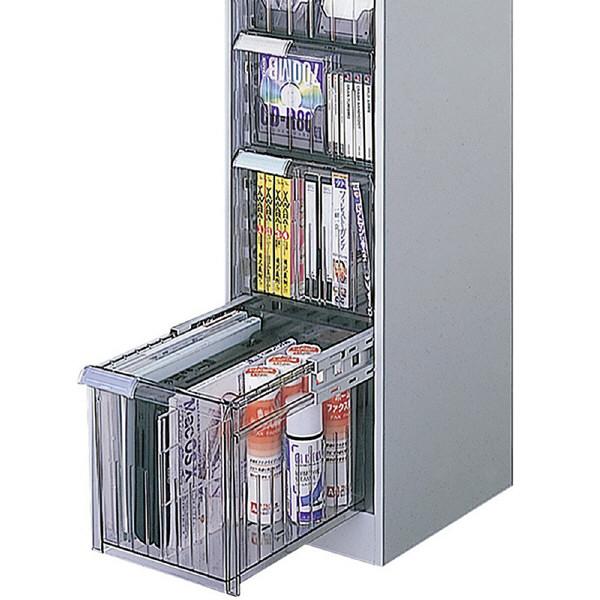 ナカバヤシ メディシス 引出しユニット XL MDF-A601CD 1個 (直送品)