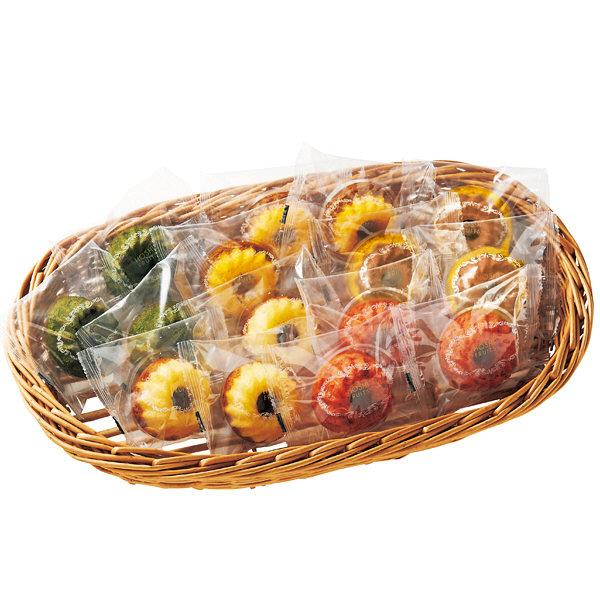 ホシフルーツ果実のミニョン・ド・クグロフ