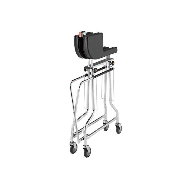 星光医療器製作所 歩行補助器 (アルコー1B型/折りたたみ式) 1台 8-5118-01(直送品)