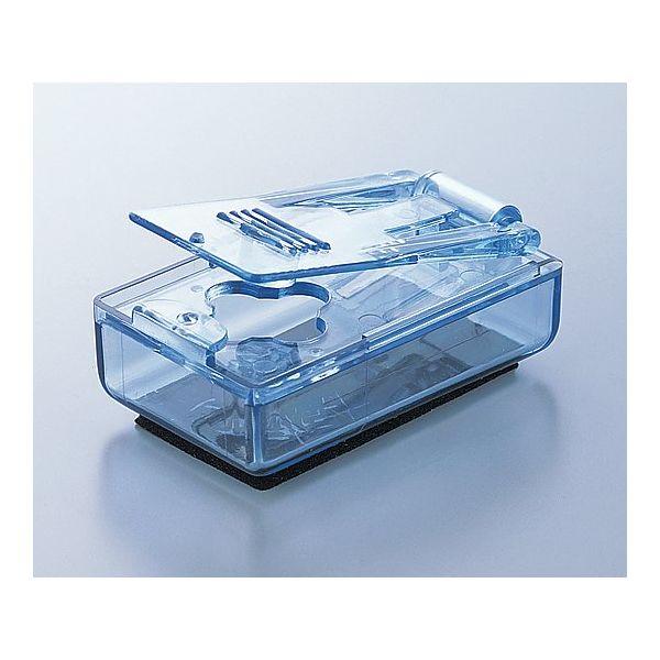 ナビス 錠剤オープナー 56×32×21mm 8-7223-01 1セット(4個入)(直送品)