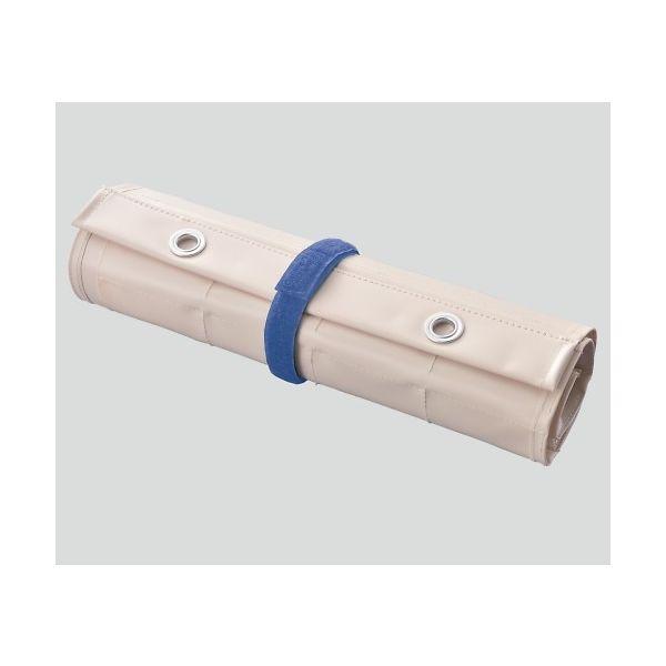 ナビス(アズワン) 投薬ポケット収納用バンド 500mm MSB 1セット(10個) 8-9527-01(直送品)
