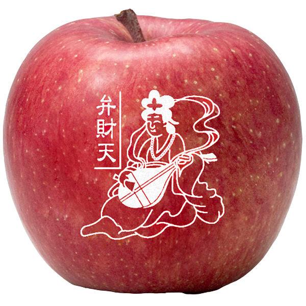 七福神りんご(宝船)