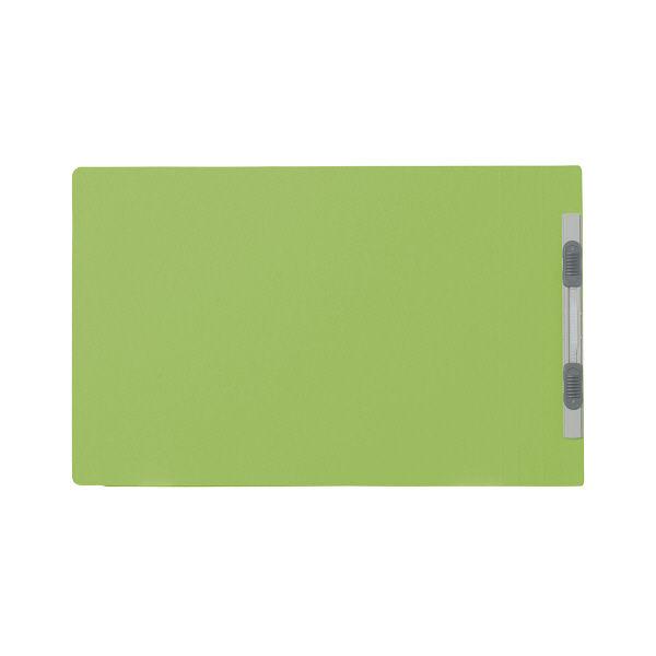 プラス フラットファイルB5E縦罫線タイプLGR 98264 (直送品)