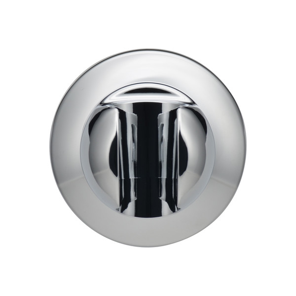 ガオナ 吸盤式シャワーフック 角度調節 お風呂に取付 (補助板付 ほとんどの壁面に対応 クローム)GA-FP002 (直送品)