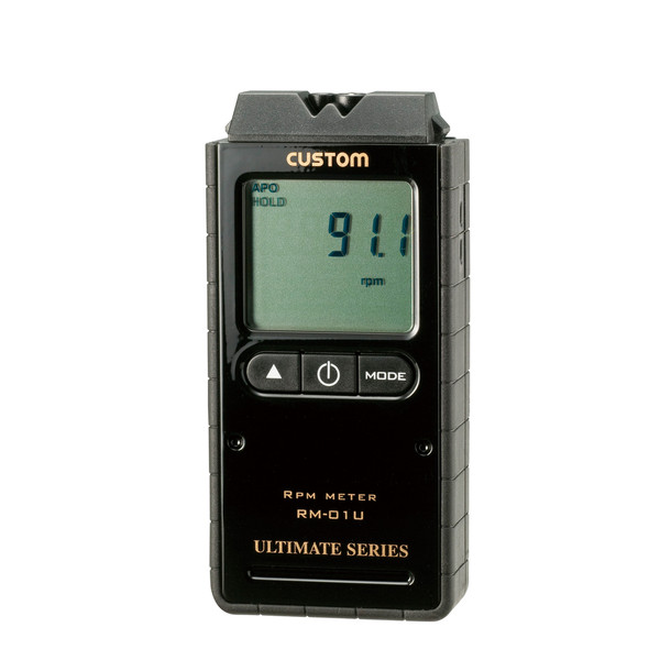 カスタム デジタル回転計 RM-01U (直送品)