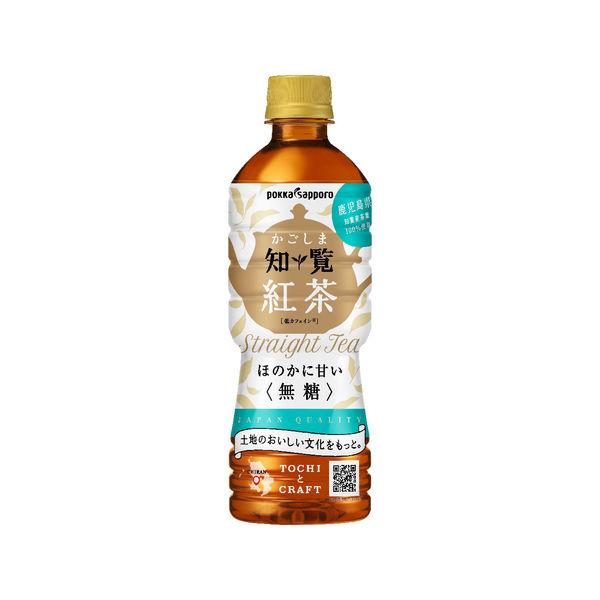 知覧にっぽん紅茶 500ml 6本