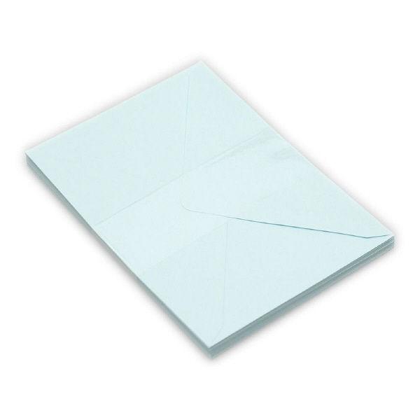 エトランジェ・ディ・コスタリカ A5レターセット[PASTEL]Pブルー LT2ーP2ー04 5冊 (直送品)