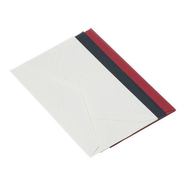 エトランジェ・ディ・コスタリカ A5レターセット[Trois]HーTONE LT2ーT2ー08 5冊 (直送品)