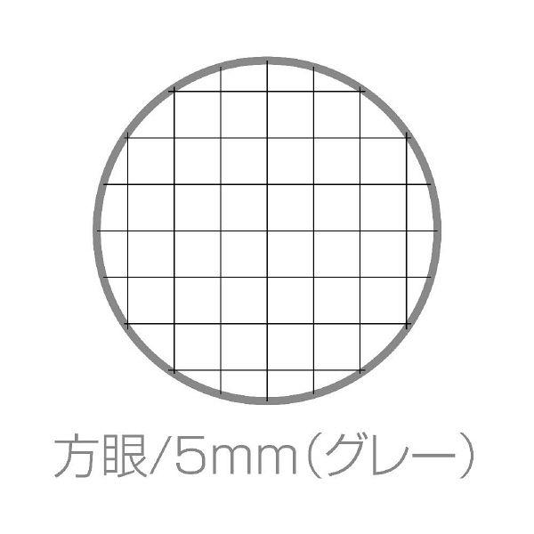 ノート A5 ブルー 10冊(直送品)