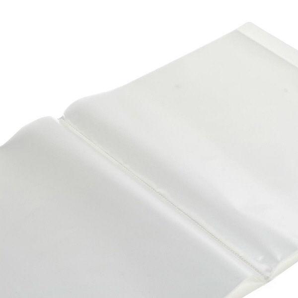 エトランジェ・ディ・コスタリカ B4クリアファイル20[SOLID]ホワイト SLDー73ー01 2冊 (直送品)