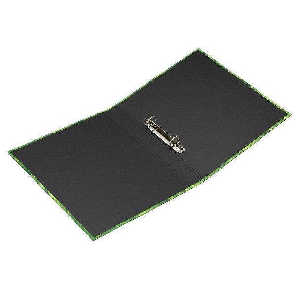 A4ファイル D型2穴 2冊(直送品)